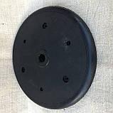 """Прикотуюче колесо в зборі ( диск поліамід) без підшипника  1"""" x 12"""",John Deere, Great Plains, Monosem, Kinze, , фото 3"""