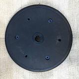"""Прикотуюче колесо в зборі ( диск поліамід) без підшипника  1"""" x 12"""",John Deere, Great Plains, Monosem, Kinze, , фото 5"""