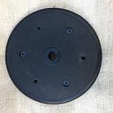 """Прикотуюче колесо в зборі ( диск поліамід) без підшипника  1"""" x 12"""",John Deere, Great Plains, Monosem, Kinze, , фото 6"""