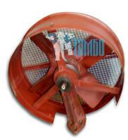 Вентилятор на компрессор ПКС-5,25