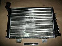 Радиатор водяного  охлаждения  ВАЗ 2106-1301012  производство Дорожная карта