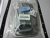 Фильтр АКПП с прокладкой (оригинал) Toyota Land Cruiser 100, Prado 120/Lexus LX 470