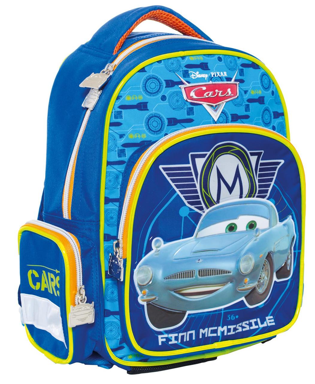 Рюкзак дошкольный 1Вересня Тачки(Cars) 551818