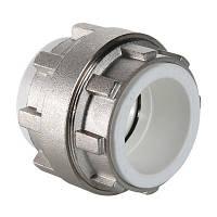 Муфта разъемная полипропиленовая PPR 25 мм VALTEC VTp.763.0.025