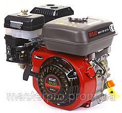 Двигатель бензиновый Bulat BW170F-S/19