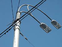 Самонесущие изолированные провода (СИП)