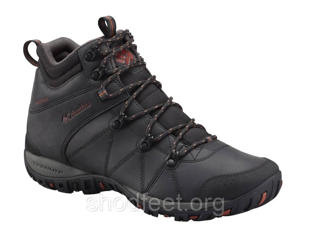 Мужские ботинки Columbia Peakfreak Venture BM3991-010