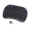 Беспроводная мини клавиатура MWK 08RF / i8 с тачпадом