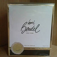 Henri Bendel Incense & Musk