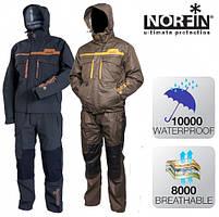 Костюм демісезонний мембранний Norfin Pro Dry XXL
