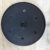 """Прикотуюче колесо в зборі ( диск поліамід ) без підшипника  1"""" x 12"""",John Deere, Great Plains, Monosem, K, фото 2"""