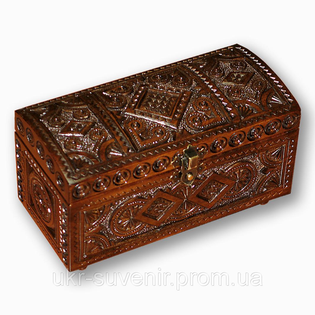 Шкатулка сувенир - Украинские сувениры в Тернополе