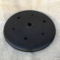 """Прикотуюче колесо в зборі (поліпропілен) без підшипника  1"""" x 12"""",John Deere, Great Plains, Monosem, Kinze, , фото 1"""