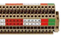 Маркировочная полоска SB 6/10 сс2035.0