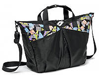 Женская сумка Lotto SHOULDER BAG FITNESS W II S7500