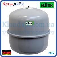Reflex расширительный бак NG 25L (серый)