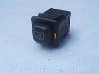 Выключатель обогрева заднего стекла ВАЗ 2108-09 Автоарматура 83.3710-04.04