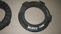 Опора задней пружины Hyundai Accent 1.5 CRDI, 2006, 55331-1C000