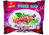 Лапша быстрого приготовления со вкусом говядины Pho Bo Vifon 65 г