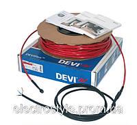DEVIflex 18T кабель нагревательный 82м (1360 Вт)