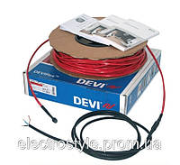 DEVIflex кабель нагревательный 17.5м (284 Вт)