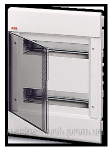 Шкаф электрический встраиваемый 24 модуля ABB EUROPA