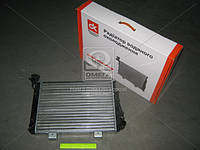 Радиатор водяного  охлаждения  ВАЗ 2107-1301010  карбюратор производство Дорожная карта