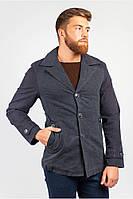Пиджак мужской стильный, утепленный