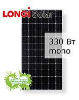 Longi solar LR6-72 330 W монокристаллическая солнечная панель (батарея, фотомодуль)