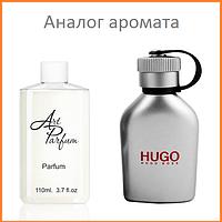 0100. Духи 110 мл Hugo Iced Hugo Boss