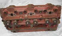 Головка блока цилиндра СМД-60, СМД-61, СМД-62, СМД-63, СМД-64, СМД-65, СМД-66, СМД-72, СМД-73 (60-06009.10-01)