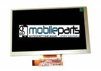 Оригинальный Дисплей LCD (Экран) к планшету Lenovo IdeaTab A1000F | IdeaTab A2107A | BA070WS1-100