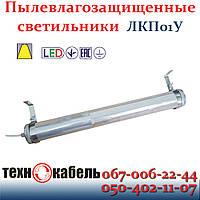 Пылевлагозащищенный светильник Ватра ЛКП01У