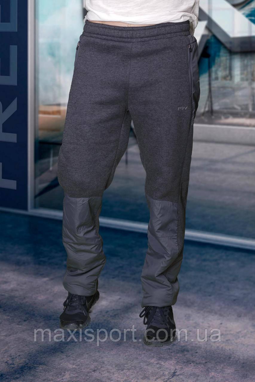 Мужские спортивные брюки Freever (8803) серые