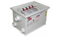 Барабанный фильтр для пруда (УЗВ) Red Label Drum Filter 25 Basic