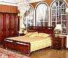 Спальня деревянная SM-18, производство Китай