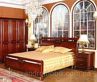 Спальня деревянная SM-18, производство Китай, фото 1