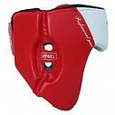 Шлем боксерские V`Noks Lotta Red 60021, фото 3