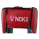 Шлем боксерские V`Noks Lotta Red 60021, фото 6