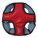 Шлем боксерские V`Noks Lotta Red 60021, фото 7
