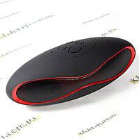 Bluetooth колонка Wireless Speaker Mini X6 + USB, TF, фото 1