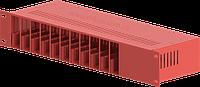 металлический корпус Rack