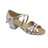 Обувь для танцев (Серебро 2)