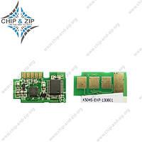 Чип Samsung CLP-415N/ 415NW/ 470/ 475/ CLX 4195/ 4195N/ 4195FN/ 4195FW BLACK ( CLT-K504, 2,5K ) (Multi-regional)