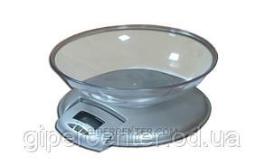 Весы кухонные Дозавтоматы SAK4162 до 3 кг, точность 1 г