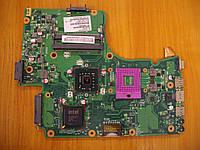 Материнская плата Toshiba C655, 6050A2368301-MB-A02 , фото 1