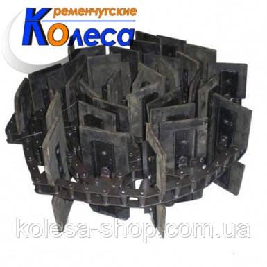 Цепной горизонтальный транспортер конвейер пауэр фри