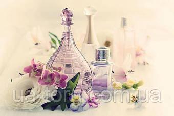 Правильные ароматы.