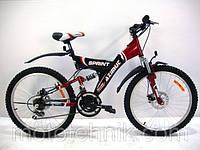 Велосипеды AZIMUT SPRINT FR-D