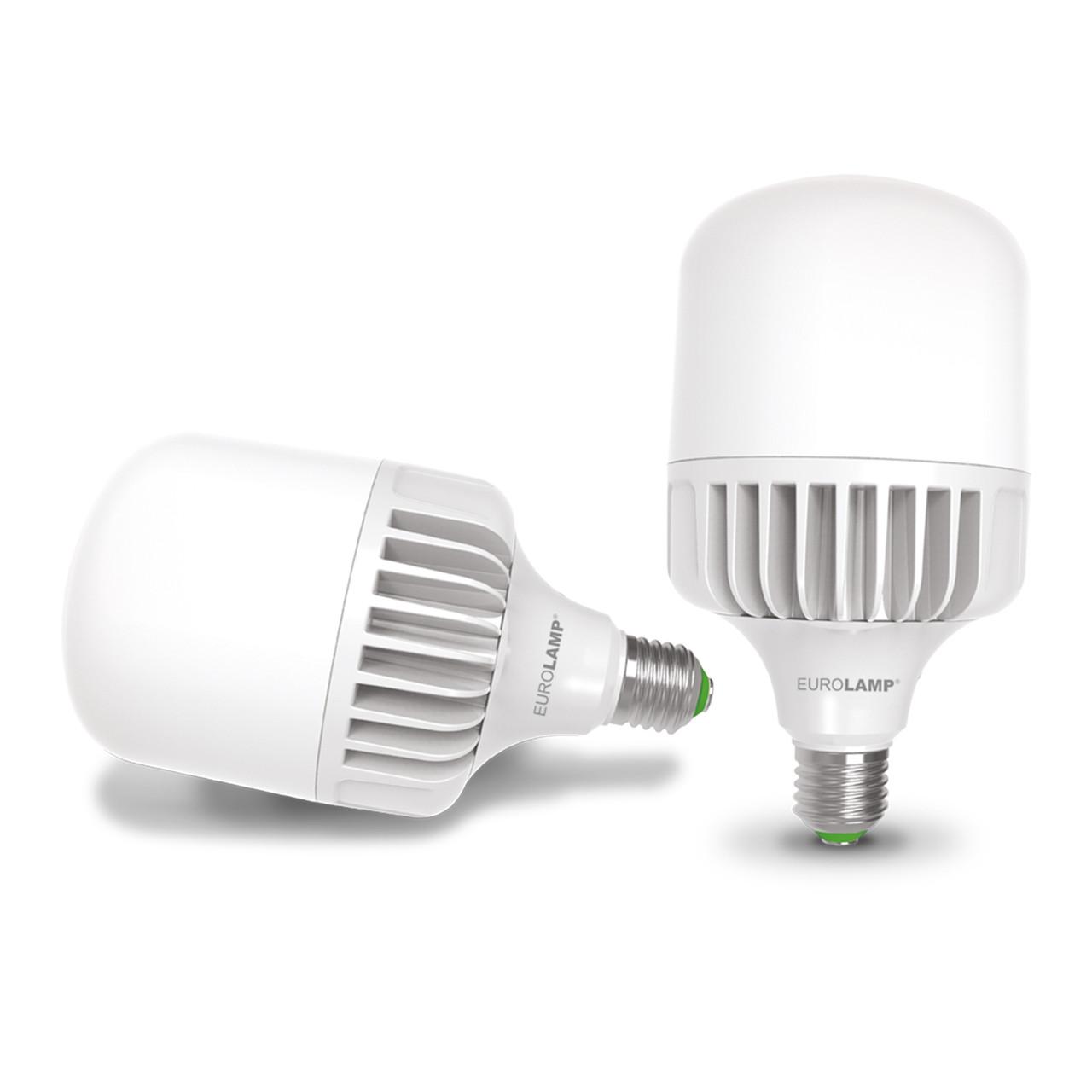 LED Лампа EUROLAMP високопотужна 30W E27 4000K